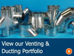 Venting and Ducting Portfolio